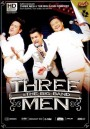 Three Men & The Big Band Concert