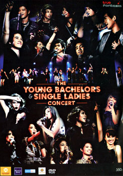 The Young Bachelors & Single Ladies Concert