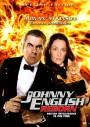 Johnny English Reborn    .. 