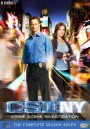CSI New York Season 7   7
