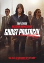 Mission: Impossible Ghost Protocol   4 