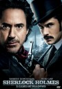 Sherlock Holmes: A Game of Shadows   2 