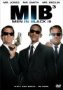 Men In Black 3  3  (MIB III)