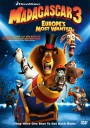 Madagascar 3: Europe's Most Wanted  3 