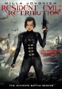 Resident Evil: Retribution  5 
