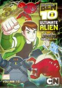 Ben 10: Ultimate Alien: Vol. 10    10