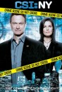 CSI New York Season 8    8