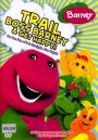 Barney Trail Boss Barney And Get Happy / 