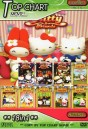 Hello Kitty 18 in 1