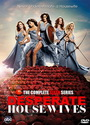 DESPERATE HOUSEWIVES SEASON 6 สมาคมแม่บ้านหัวใจเปลี่ยว ปี 6