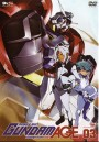 MOBILE SUIT GUNDAM AGE Vol. 3