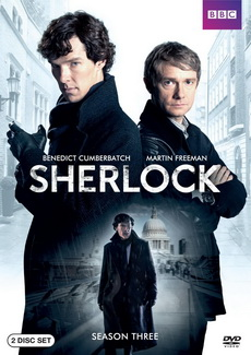 Sherlock : Season Three