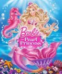 Barbie  The Pearl Princess