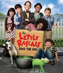 The Little Rascals Save The Day แก๊งจิ๊วจอมกวน 2