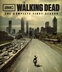 The Walking Dead : The Complete First Season