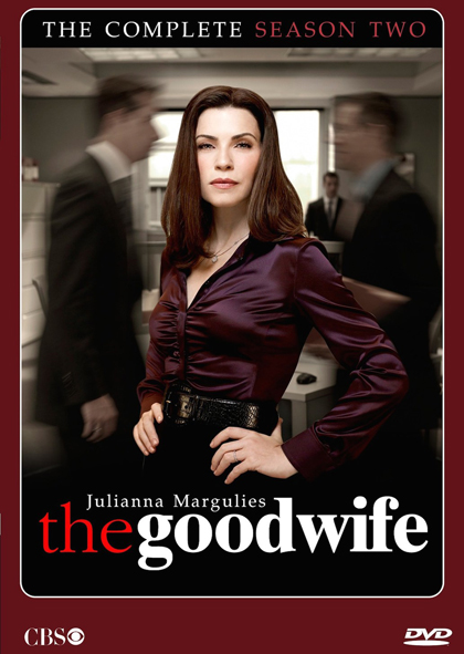 The Good Wife Season 2