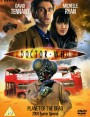 Doctor Who Special: Planet Of Dead & Voyage Of Damned