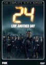 24 Hours Live Another Day Season 9 (เสียงไทยเท่านั้น)