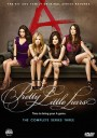 Pretty Little Liars Season 3