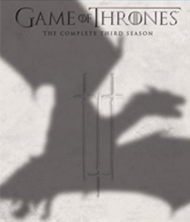 Game of Thrones: The Complete Season 3 มหาศึกชิงบัลลังก์ ปี 3