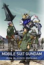 MOBILE SUIT GUNDAM: IRON-BLOODED ORPHANS ตอนที่ 1-25/25 ซับไทย จบ