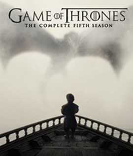 Game of Thrones: The Complete Fifth Season (2015)