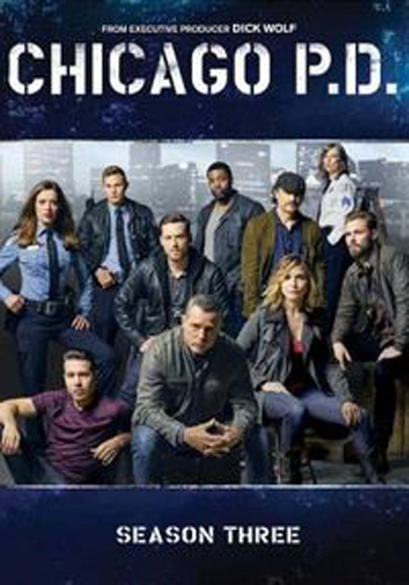 Chicago P.D. Season 3 ( EP1-23 จบ )