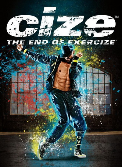 CIZE - The End of Exercize by Shaun T