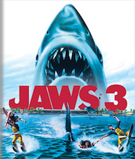 Jaws 3 (1983)