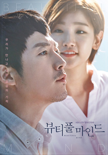 Beautiful Mind ( Ep.01-14end )