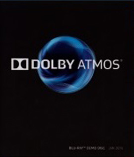 Dolby Atmos Demo Disc January (2015)
