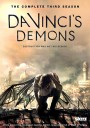 Da Vinci Demons The Complete Third Season 3 ( 10 ตอนจบ )