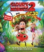 Cloudy With a Chance of Meatballs 2 (3D) มหัศจรรย์ของกินดิ้นได้ (3D)