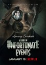 Lemony Snicket's A Series of Unfortunate Events Season 1 ( 8 ตอนจบ )