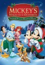 Mickey's Magical Christmas: Snowed in at the House of Mouse มิคกี้ เมาส์ตะลุยหิมะ