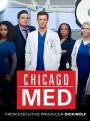 CHICAGO MED SEASON 1 ( EP.1-EP.18 จบ )