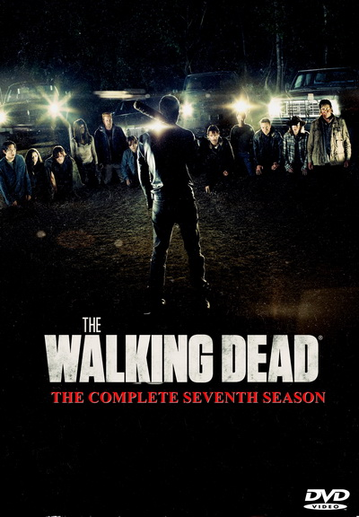 The Walking Dead Season 7  (EP9-16 จบ)