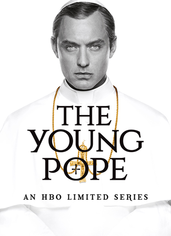 The Young Pope Season1 ( 8 ตอนจบ )