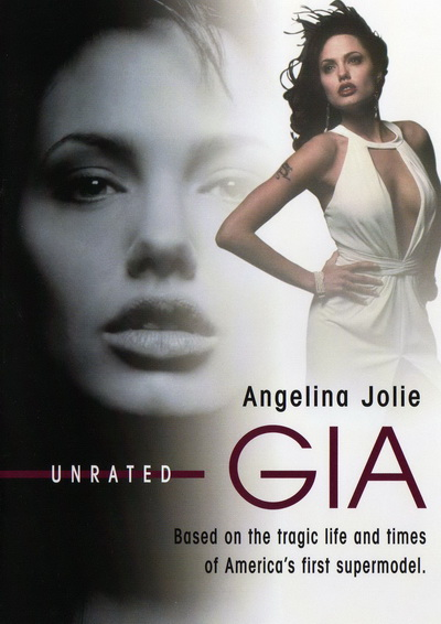 Gia UNRATED (1998)  เจีย