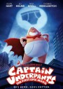 Captain Underpants: The First Epic Movie  กัปตันกางเกงใน