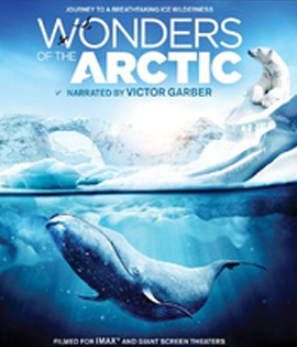 Wonders of the Arctic (2014) 2D+3D