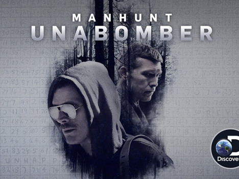 Manhunt Unabomber Season 1