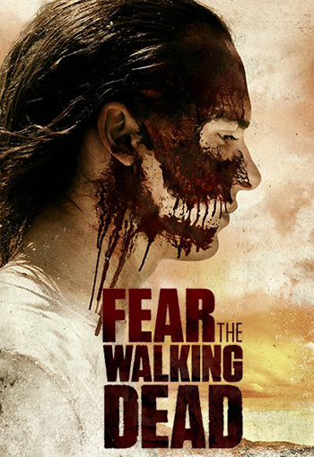 Fear The Walking Dead Season 3 ( Ep.1-16 จบ )