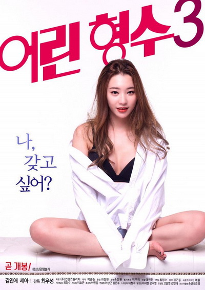 [18+] Young Sister-In-Law 3 (2017)
