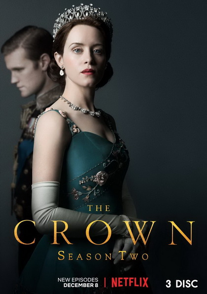 THE CROWN SEASON 2 EP.1-EP.10 (จบ)