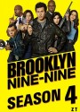 Brooklyn Nine Nine season 4