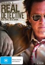 Real Detective Season 1 Complete  (8 Episodes)
