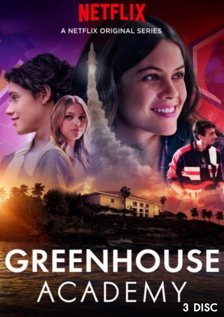 Greenhouse Academy Season1  EP1-EP12 [จบ]
