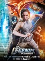 DCs Legends of Tomorrow Season 3