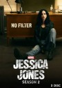 Marvel ่s Jessica Jones  Season 2 ( Complete ep 1-13 จบ )